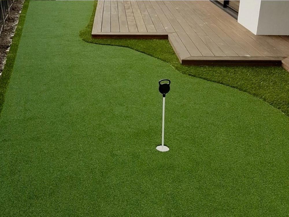 pure putt Mini Putt Backyard Golf Putt | Multisport Surfaces | Artificial golf turf green turf
