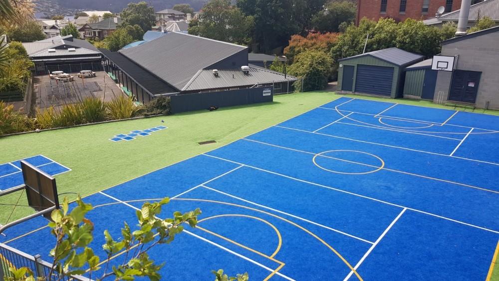 Maori Hill School