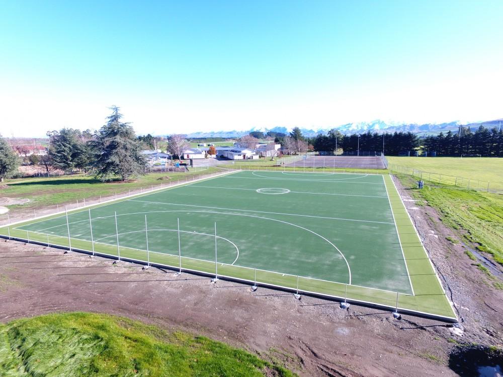 Amuri Area School