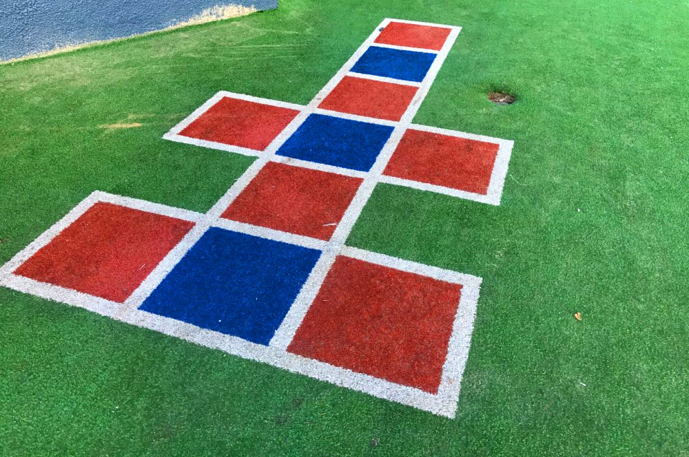 Multi Synthetic grass and surfaces